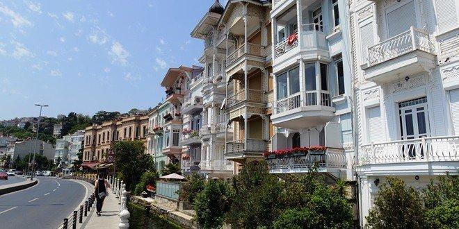 İstanbul Semtleri - Semt İsimleri Nereden Geliyor?