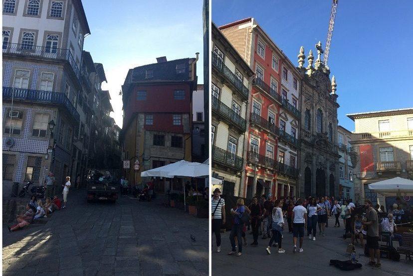 Porto'da Gezerken Her Şeyi Unutacağınız Yer: Ribeira