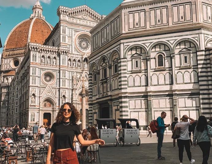 Sanatın Başkenti - Floransa Gezilecek Yerler ve İpuçları
