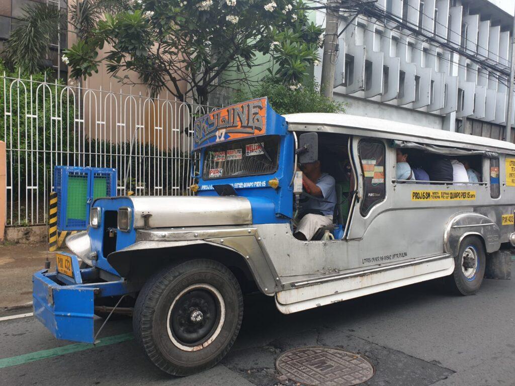 Manila Seyahat Rehberi - Cennet Ülkenin Çirkin Başkenti Manila