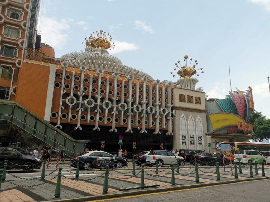 Asya'nın Las Vegas'ı - Macau Gezi Rehberi