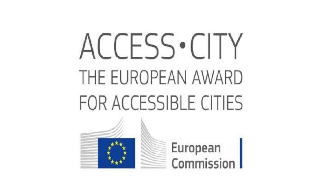 Gezerken Engelleri Aşıyoruz - Engelsiz Avrupa Şehirleri