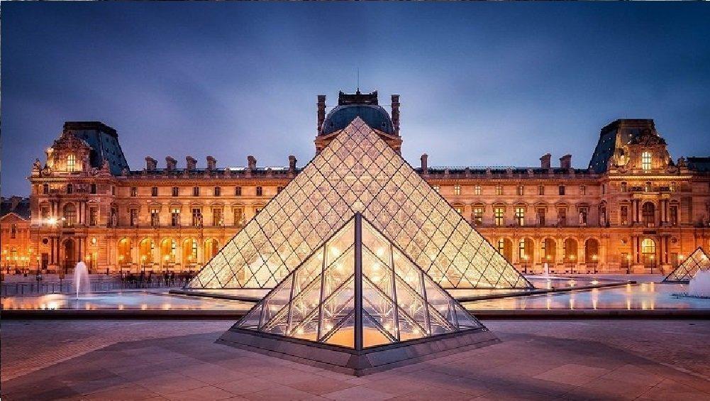 En Güzel Müzelere Ücretsiz Giriyoruz - Avrupa'nın Ücretsiz Müzeleri
