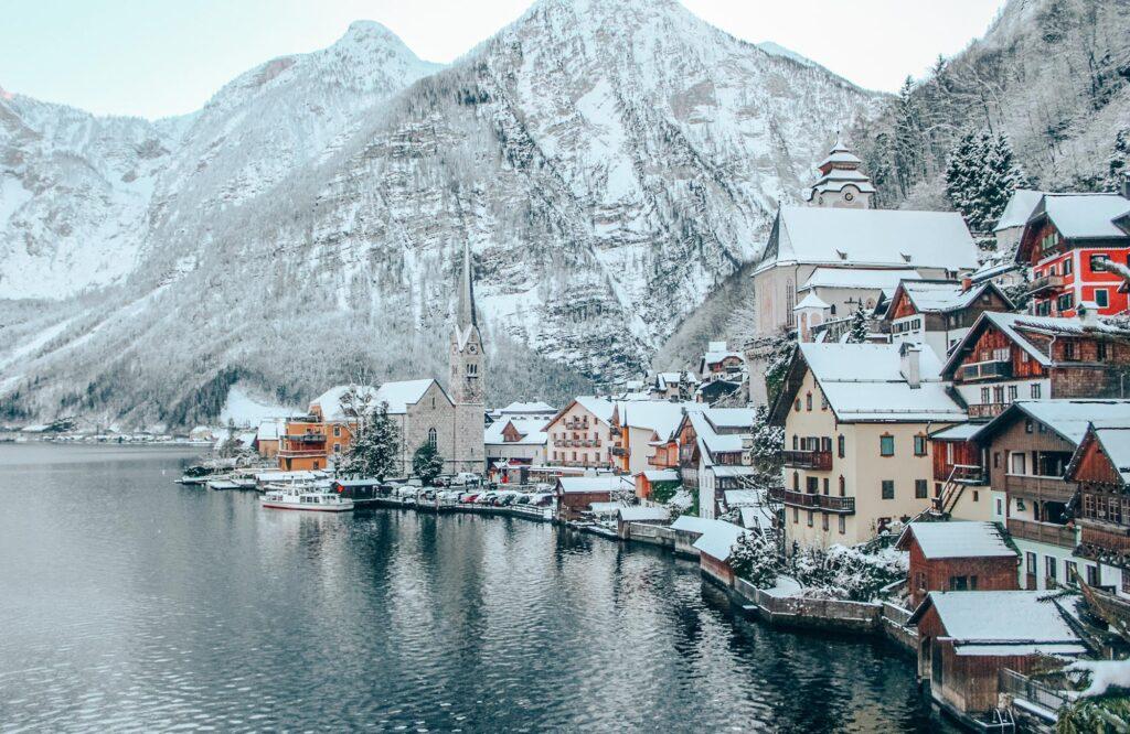 Nereye Gidelim? - Kış Mevsiminde Gidilebilecek 10 Ülke