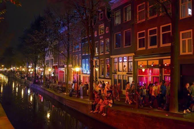 Amsterdam'da Yapılabilecek 10 Ücretsiz Aktivite - Serseri Ama Tatlı Şehir