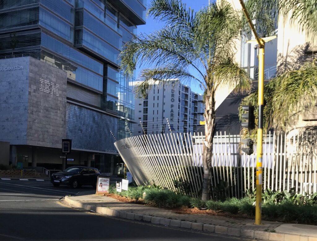 Johannesburg Gezisi - Johannesburg'ta Soygun - Güney Afrika