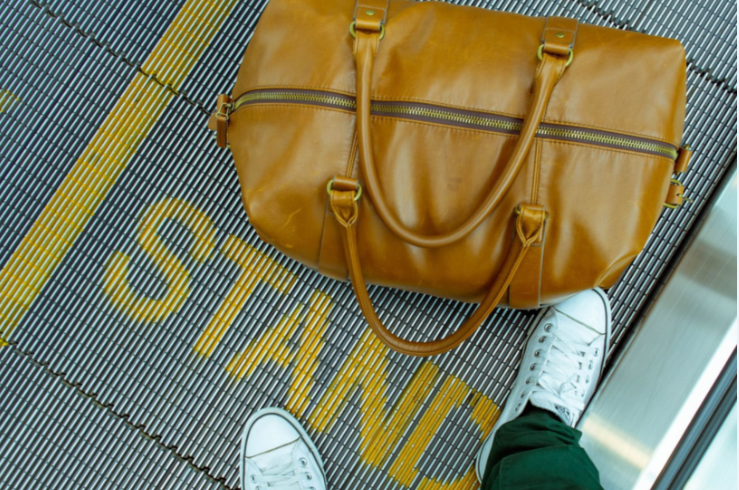 El Bagajı Taşıma Kuralları