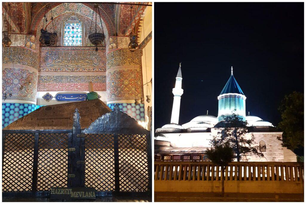 2 Günde Konya'da Gezilecek Yerler - Hafta Sonunda Bir Tutam Maneviyat