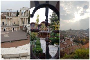 Plovdiv (Filibe) Gezi Rehberi - Kültür Başkenti Komşuda Bir Hafta Sonu