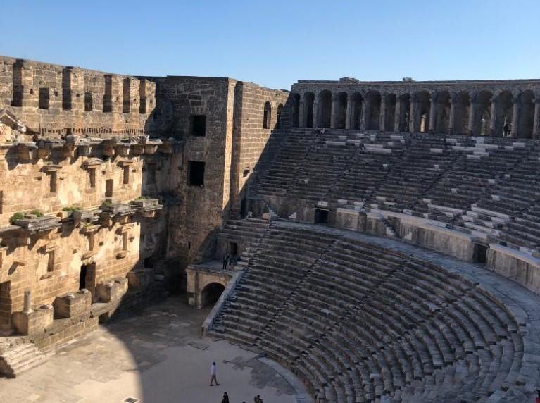 Antalya'nın Antik Kentleri – Antalya'da Görmeniz Gereken 7 Antik Kent