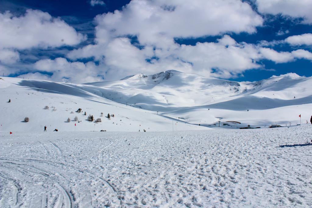 Türkiye'nin En İyi 10 Kayak Merkezi