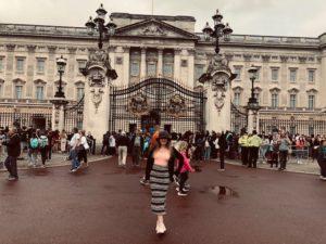 Londra Fotoğraf Önerileri - İnstagram için Favori Noktalar