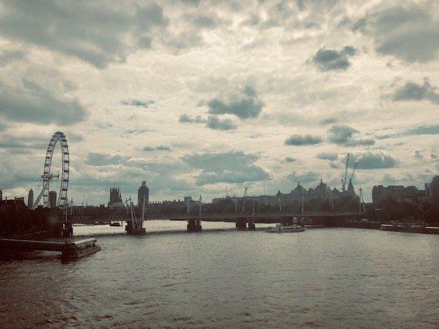 Londra - İnstagram için Favori Noktalar