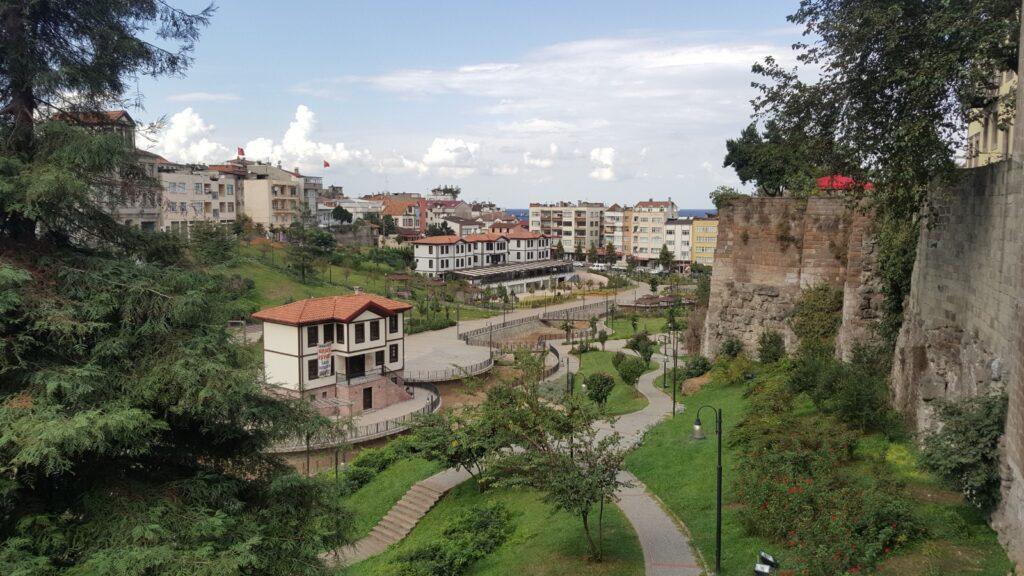 Trabzon Gezi Yazısı - Karadeniz'in Efsunlu Güzeli Trabzon