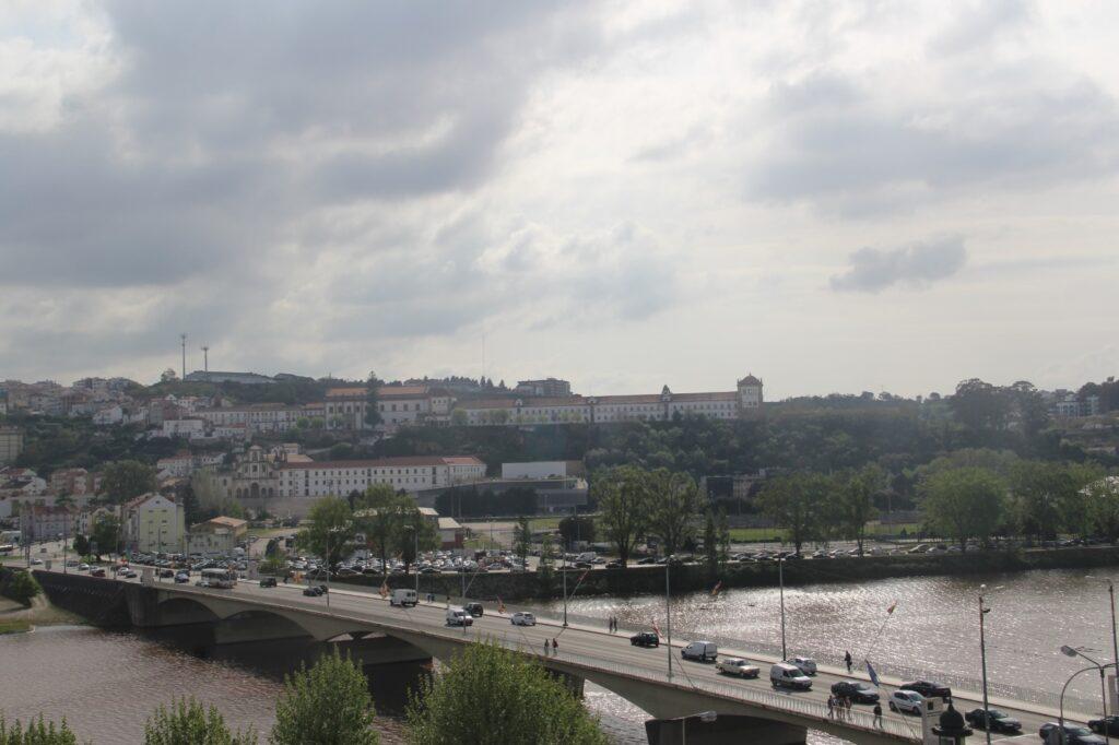 Coimbra Seyahat Rehberi - Portekiz'in Öğrenci Şehri