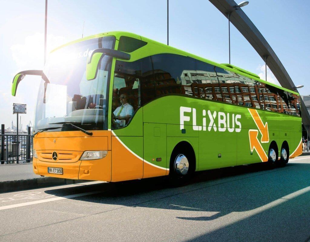 Avrupa Otobüs Rehberi - Ülke Değiştirmek Sandığınızdan Daha Kolay
