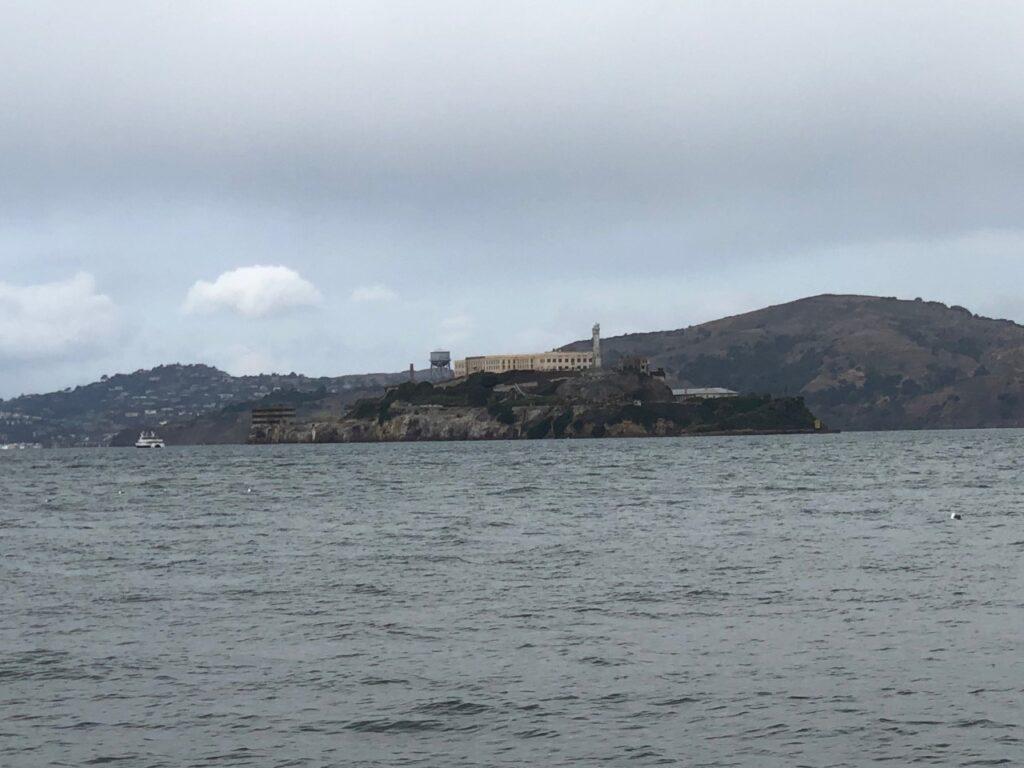 Alcatraz Adası - San Francisco Gezi Rehberi