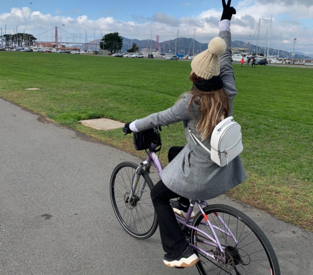 Bisiklet - San Francisco Gezi Rehberi