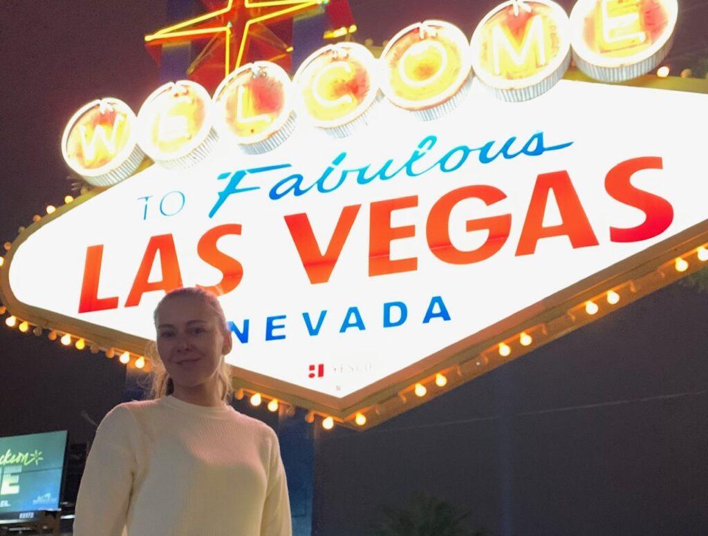 Las Vegas Fabulous tabelası