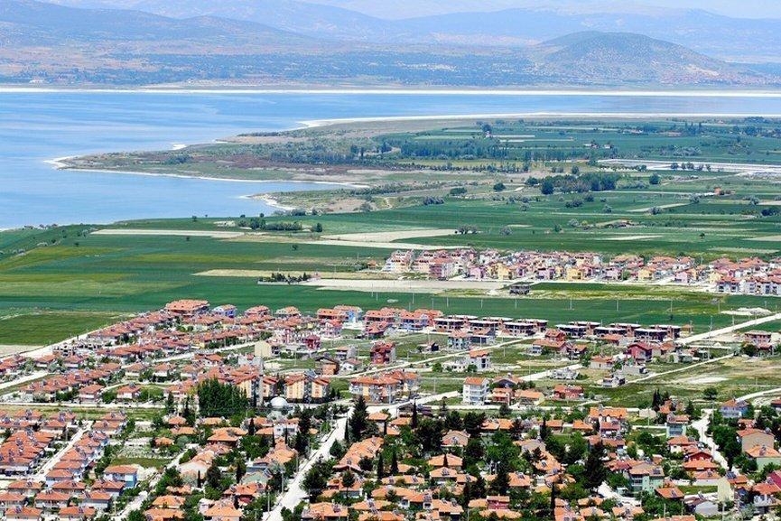 Burdur ve Burdur Gölü
