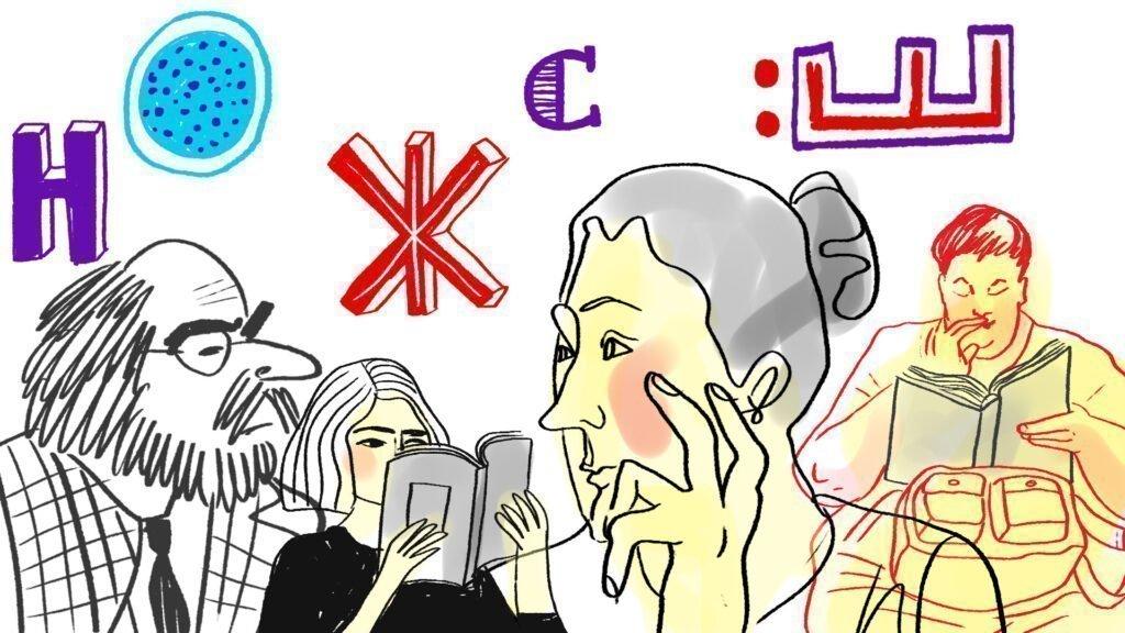 Kiril Alfabesi Nasıl Okunur