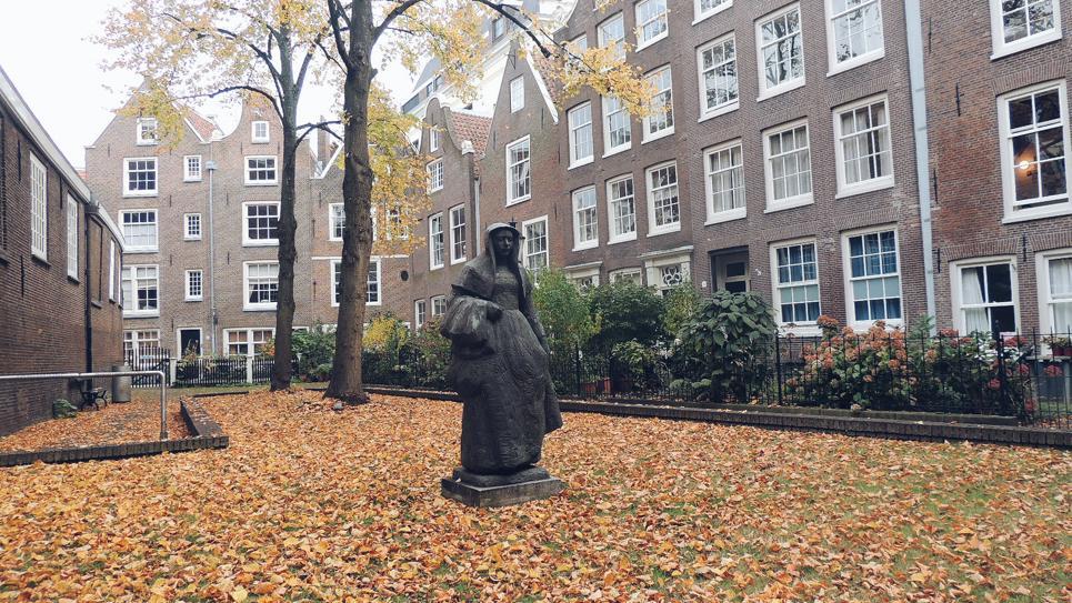 Amsterdam Fotoğraf Önerileri – En Favori Fotoğraf Noktaları