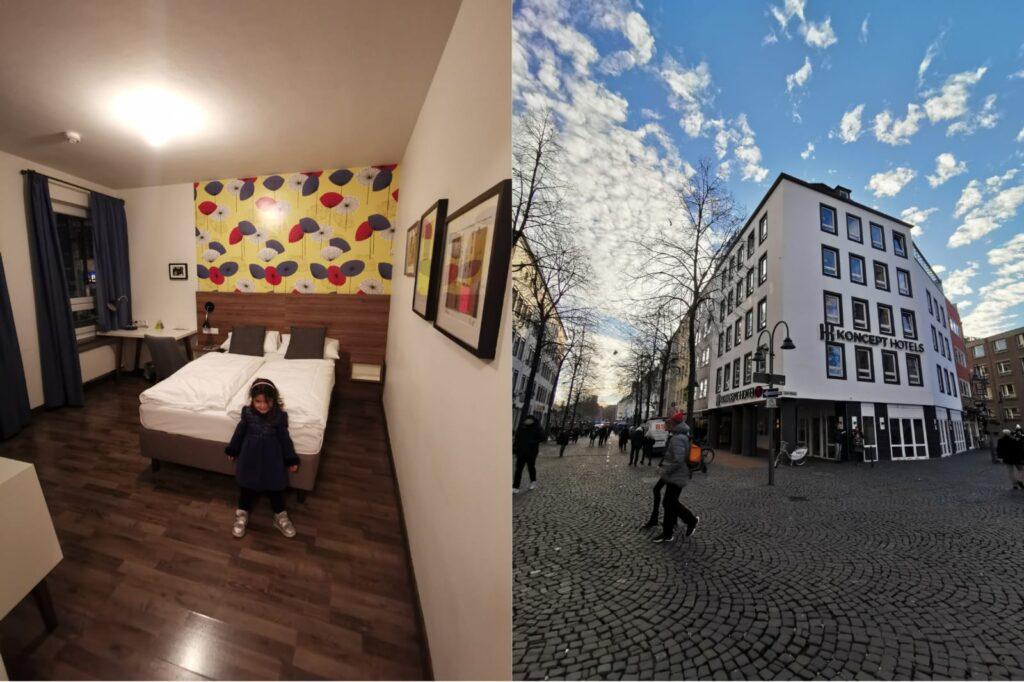 Köln'de Ne Yenir? - Köln'de Konaklama ve Yeme-İçme Deneyimleri