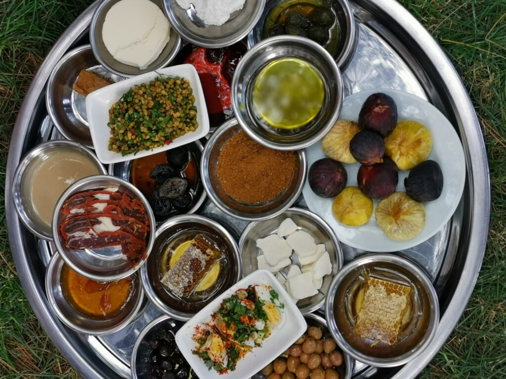 Yarıyıl Tatili Seyahat Önerileri - Lezzetin Zirvesinden Anadolu'nun Zirvesine