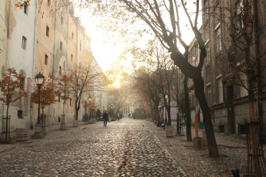 Belgrad Gece Hayatı - Güzel ile Başlayan Gece Tatsız Bitti