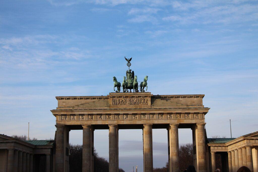 Berlin Fotoğraf Önerileri - Instagram İçin Favori Noktalar