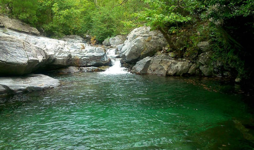 kaz dağları Marmara Termal Turizm