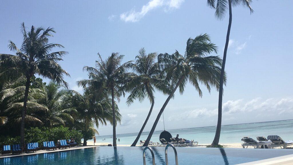 Maldivler'de Balayı - Hint Okyanusundaki Cennet Maldivler