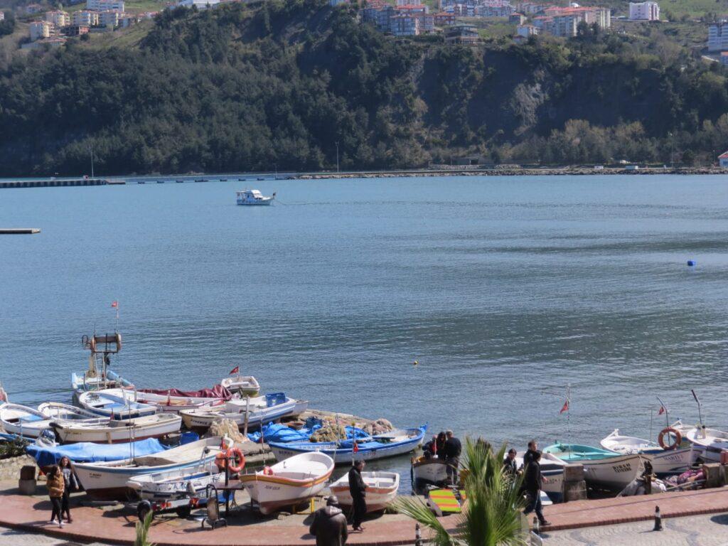 Sevgililer Günü Önerileri-İstanbul'a Yakın 7 Destinasyon