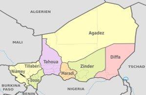 Nijer Gezi Rehberi - Kara Kıta'nın Kalbi Nijer