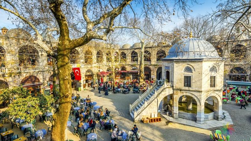 Bursa Gezi Rehberi