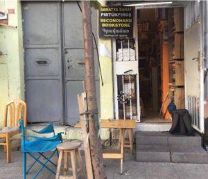 İstanbul'da Turist Oluyoruz! - Yedikule'den Samatya'ya