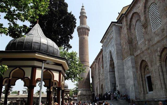 Bursa Gezi Rehberi - İpek Yolu'nun Kalbi Bursa