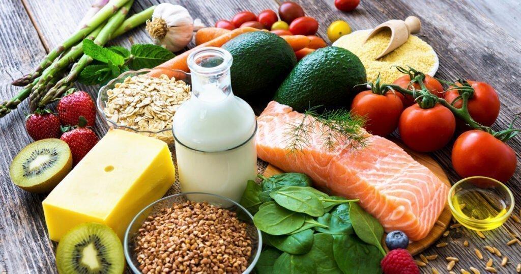 Karantina Günlerinde Sağlıklı Kalmak İçin Öneriler - Karantina Günlerinde Neler Yemeliyiz? / #evdekal
