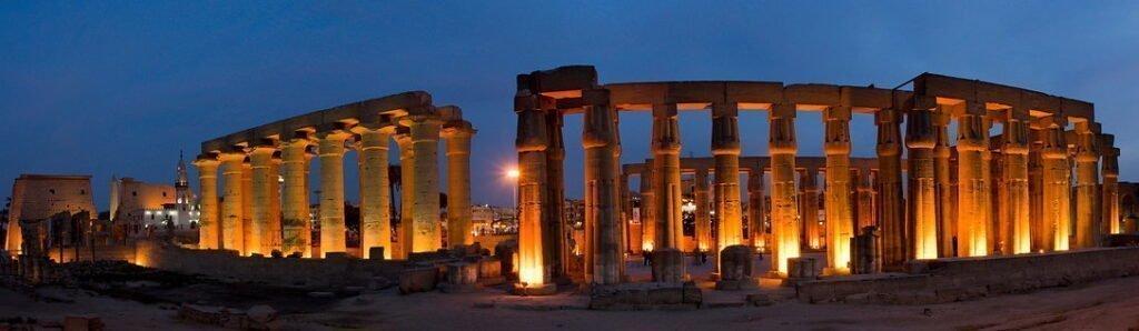 Mısır Gezi Rehberi 2. Bölüm