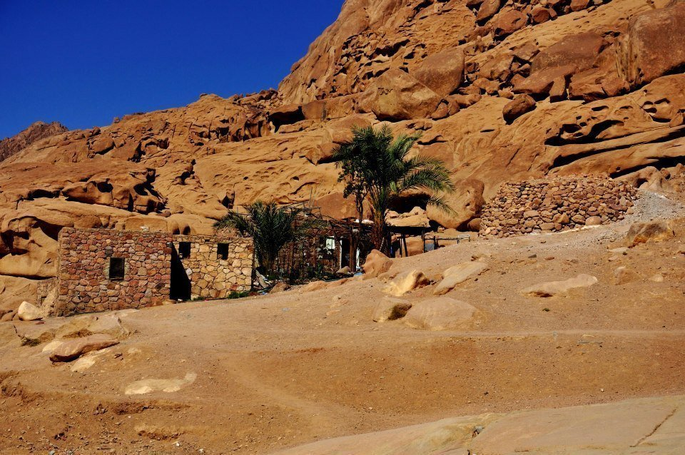 Mısır Gezi Rehberi 2. Bölüm - Firavunların Diyarına Yolculuk