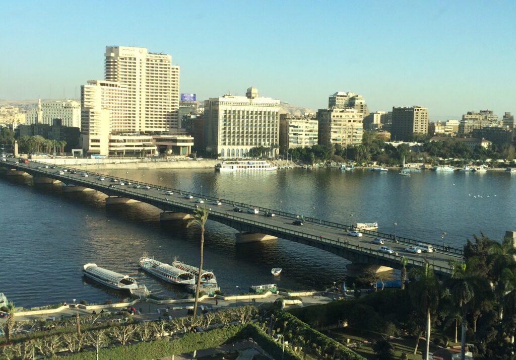 Nil Nehri - Mısır Gezi Rehberi 2. Bölüm