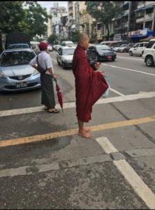 Myanmar Seyahat Rehberi
