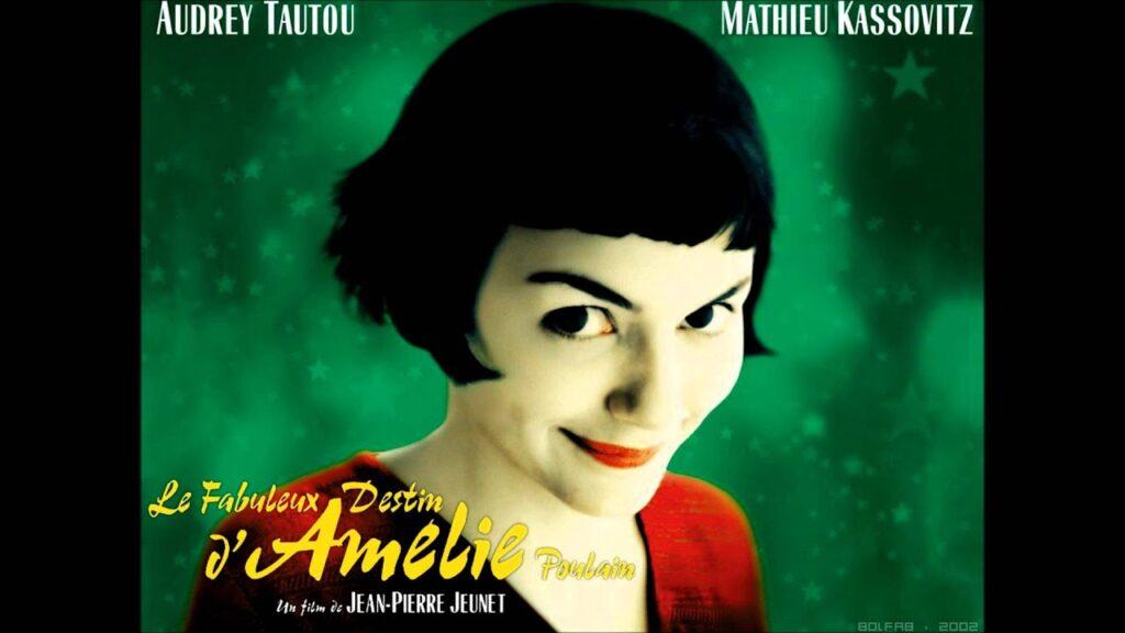 Amelie - Karantinada Film Keyfi