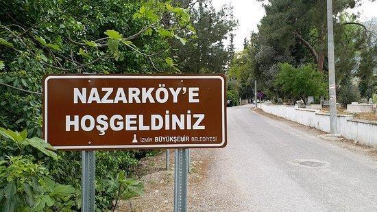 İzmir'in Nazar Boncuğu - Nazar Köy