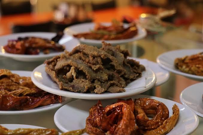 Edirne Ciğeri - İllere Göre En Popüler Yemekler