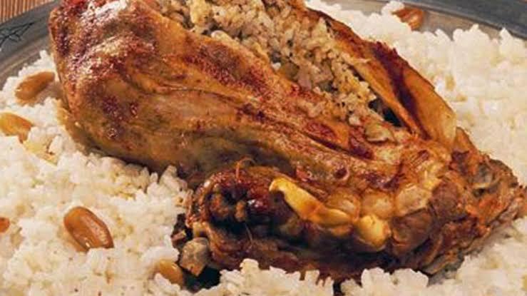 Lezzet Haritası - İllere Göre En Popüler Yemekler