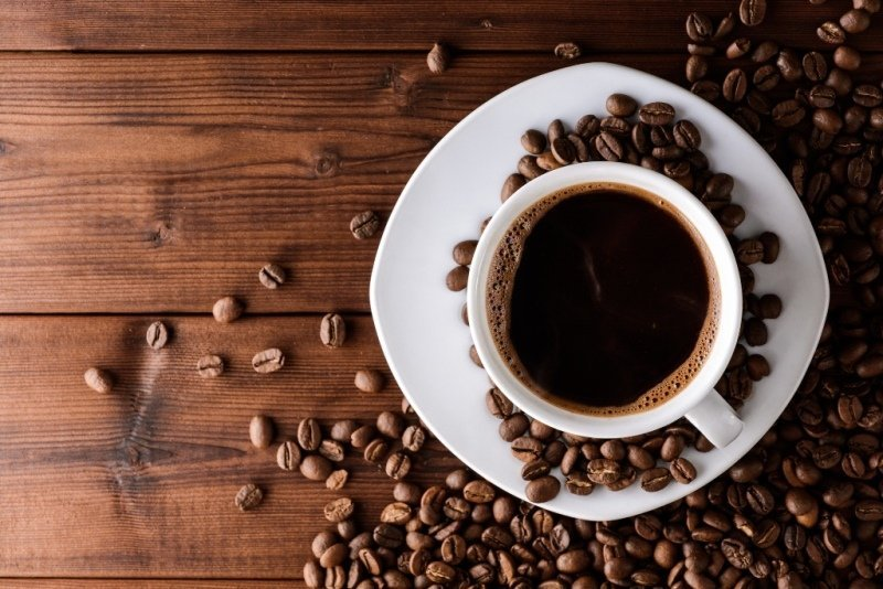 Sağlıklı İçecekler - Kahve