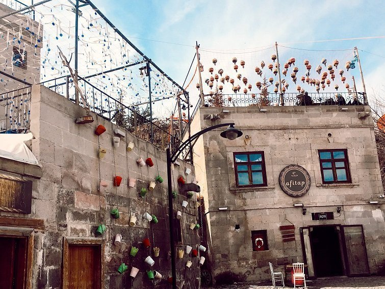 Kayseri Gezi Rehberi - Talas / Kayseri Gezi Rehberi