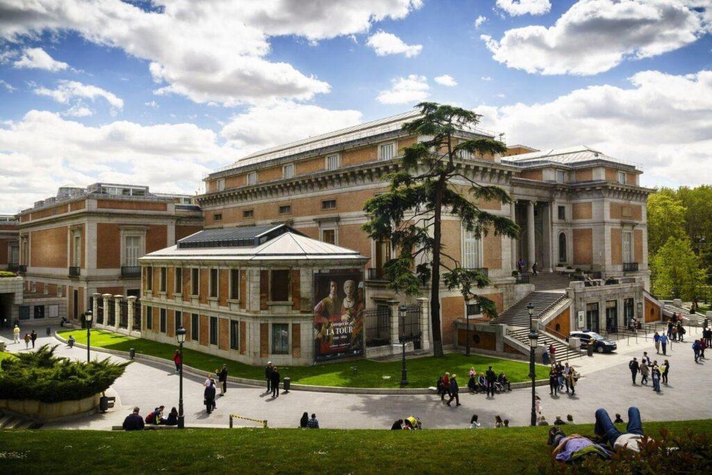 Karantinada Sanat - Evden Gezilebilecek Dünyaca Ünlü 10 Müze / #evdekal