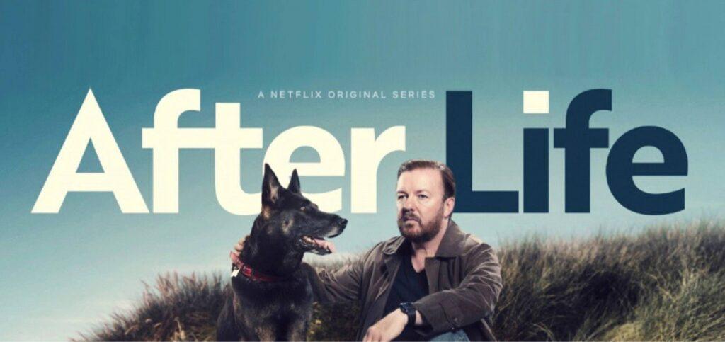 After Life - Netflix Dizi Önerileri